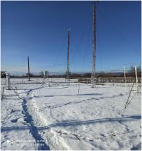 130 лет с начала регулярных метеорологических наблюдений на  метеостанции М-II Бичура