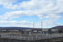 60 лет со дня начала метеорологических наблюдений   на станции М-III Усть-Джилинда