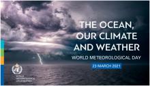 Вышел в свет 89-й выпуск бюллетеня «Изменение климата» (февраль-март 2021 г.), выпускаемый ФГБУ «НИЦ Планета»