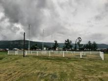В июле 2021 года исполняется 140 лет со дня начала метеорологических наблюдений на метеорологической станции М-III Санага Бурятского ЦГМС - филиала ФГБУ «Забайкальское УГМС».