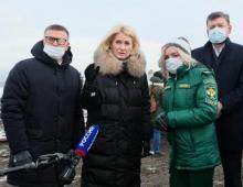 Игорь Шумаков принял участие в совещании по реализации федерального проекта «Чистый воздух» под председательством Виктории Абрамченко