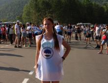 II Международный Марафон «Чистый Байкал»
