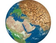 15 мая Международный день климата