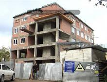 Гидрометцентр Бурятии подал в суд на недобросовестного подрядчика