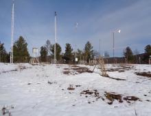 Юбилей труднодоступной станции М-II Замакта