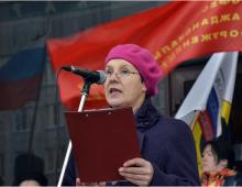 Профсоюзы Дальнего Востока выступают за льготную пенсию  для северян
