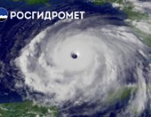 Росгидромет опубликовал доклад об особенностях климата в России в 2020 году